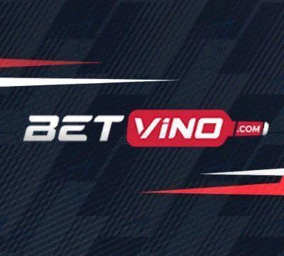 BetVino – En yüksek Bahis Oranları, Canlı Bahis, Canlı Casino