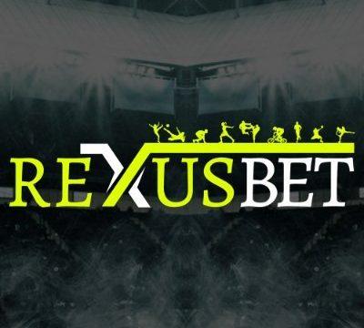 RexusBet – Sports Betting, Poker, Casino, Online Games