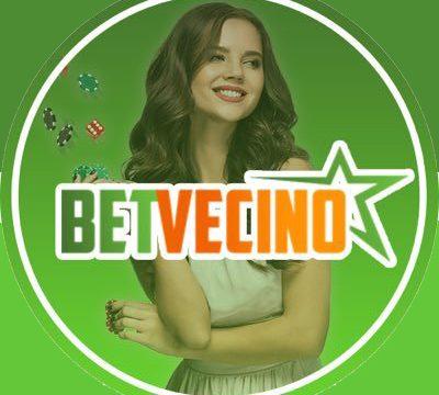 BetVecino Canlı Bahis ve Canlı Casino Sitesi