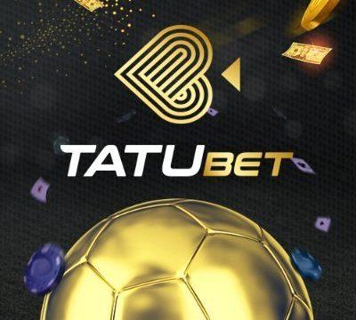 TatuBet Canlı Bahis ve Canlı Casino Sitesi