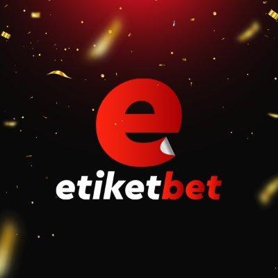 EtiketBet – Spor, Canlı Bahis, Casino ve Slot Sitesi